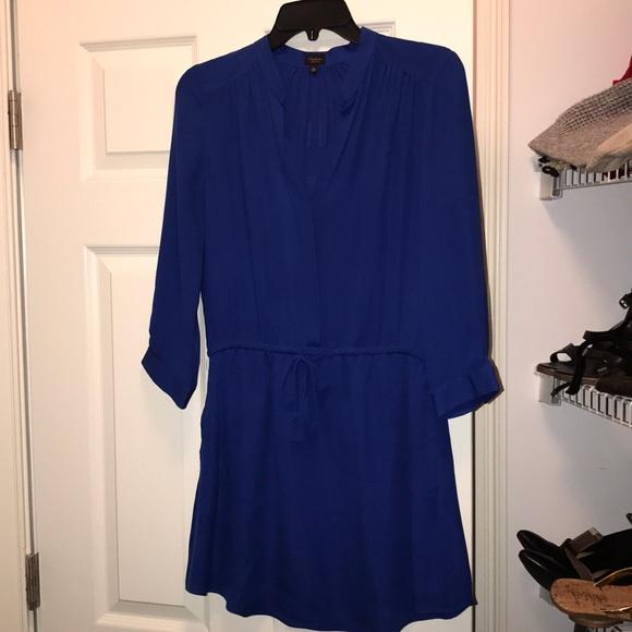 Aritzia Dresses & Skirts - EUC Aritzia Babaton Blue gorgeous dress size Small